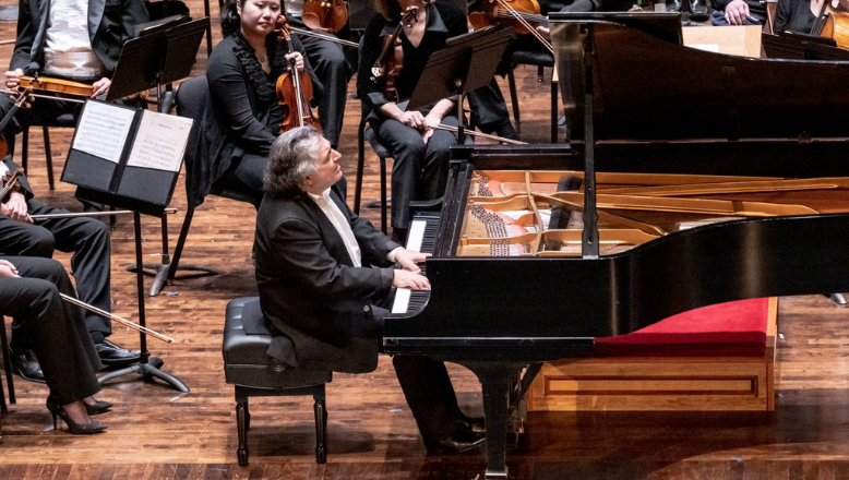 Columbus Symphony Review | Russian Winter Festivals: