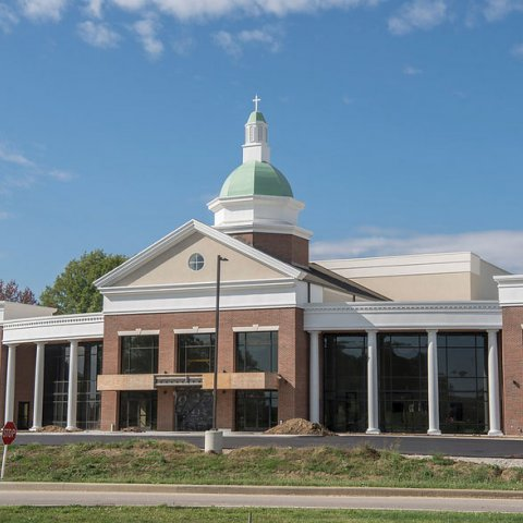Ohio Christian University - MPAC Center